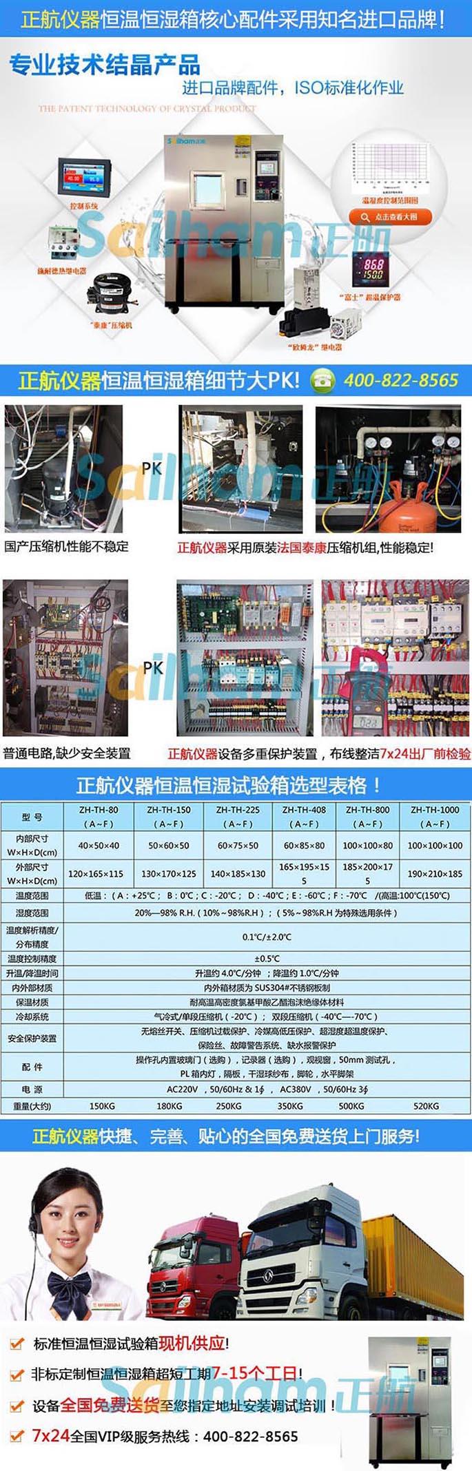 淮北-高低温湿热试验箱